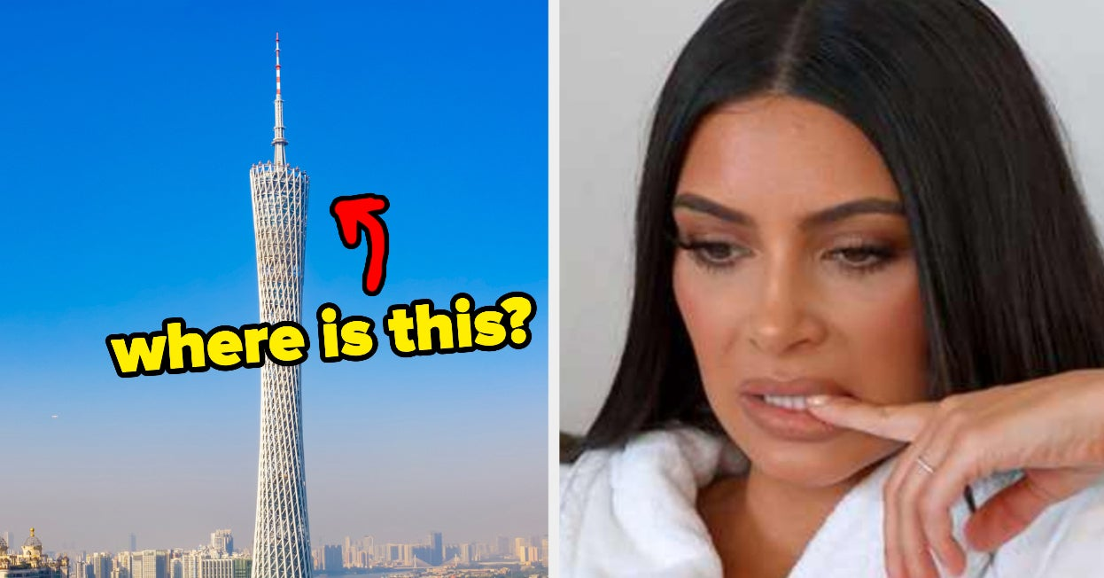 Name The Country From The Iconic Skyscraper Quiz